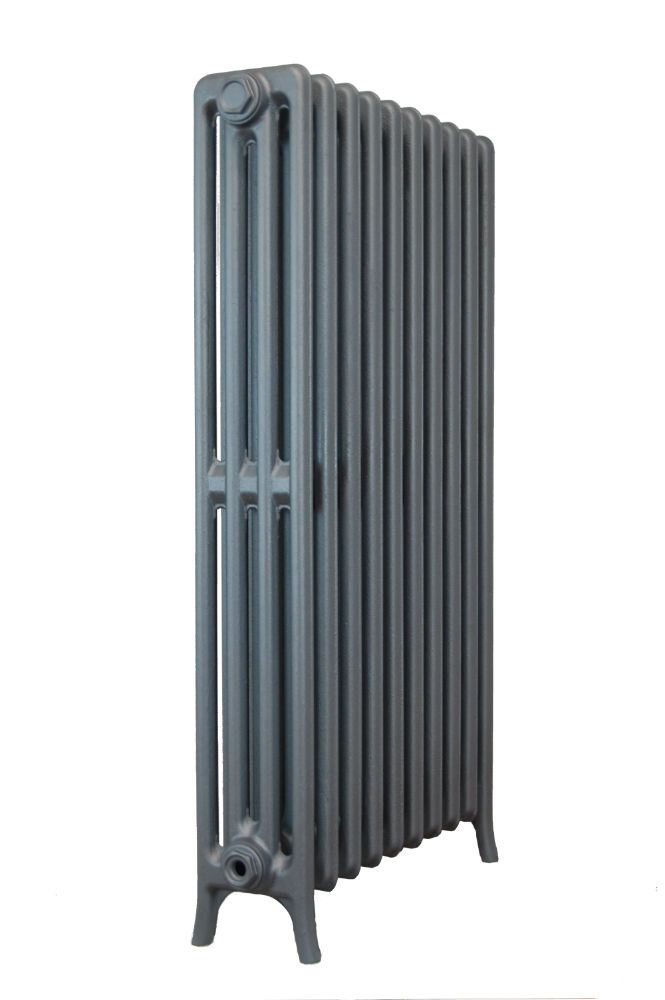 classic cast iron radiators Four column 1050mm
